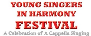 Young Singers in Harmony Festival - Newcastle - September 2016