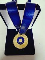 The BHA Medal Nominations